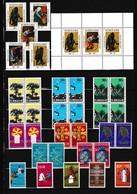 Suriname Kleine Verzameling **, Zeer Mooi Lot 4164 - Timbres