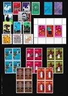 Suriname Kleine Verzameling **, Zeer Mooi Lot 4165 - Timbres