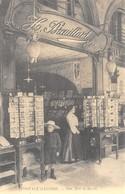 PARIS - H. Breuillard Editeur - Postale Galerie, 186 Rue De Rivoli - Carte Postale - Cecodi N'760 - France
