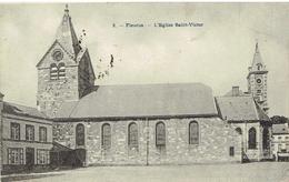 FLEURUS - L' Eglise Saint-Victor - Fleurus