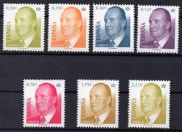 2005 ESPAGNE  N**   MNH  Juan Carlos - 1931-Hoy: 2ª República - ... Juan Carlos I