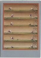 CPM - ILLUSTRATION G.MORDILLO - HUMOUR (FOOT BALL) - Edition Allemande - Künstlerkarten
