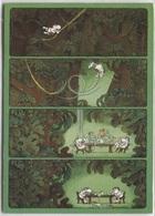 CPM - ILLUSTRATION G.MORDILLO - HUMOUR - Edition Allemande - Künstlerkarten