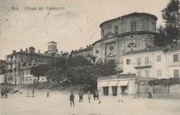 BRA - CHIESA DEI CAPPUCCINI - Cuneo