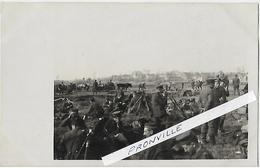 PRONVILLE,INCHY,LAGNICOURT,FAVREUIL,PUISIEUX 6x Cartes Photos Allemandes - France