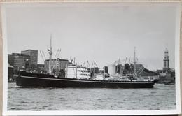 The Ship Erria 1932 - Schiffe