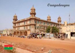 Burkina Faso Ouagadougou Mosque New Postcard - Burkina Faso