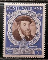 SAINT MARIN  N°  138   NEUF ** - Vatican