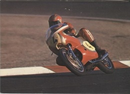 CPM - CIRCUIT PAUL RICARD - CASTELLET - Pilote Français DUMESNIL - Edition Aris (une Trace) - Motorcycle Sport