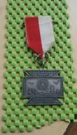 Medaille / Medal - Medaille - Zuid Veluwe Tocht Semper Avanti , Wageningen. - The Netherlands - Niederlande