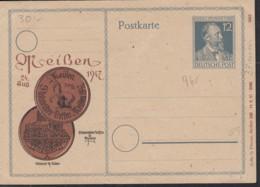 AllBes. GemAusg. P 965 Mit Priv. Zudruck: Philatelisten -Treffen In Meissen 24.AUG 1947, Ungebraucht - Gemeinschaftsausgaben