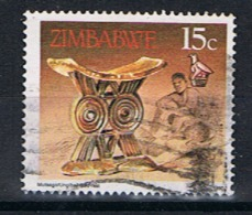 Zimbabwe Y/T 198 (0) - Zimbabwe (1980-...)