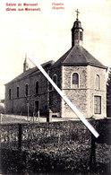 Salute De MORESNET - Chapelle - (Gruss Aus Moresnet) - (Kapelle) - Plombières
