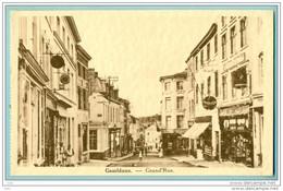 """Gembloux """" Grand Rue """" Neuve - TB - Gembloux"""