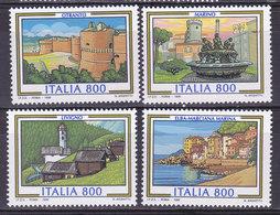 ITALIE, N° 2293/96, Tourisme ,  Neuf**, ( W1904/154) - 1946-.. République