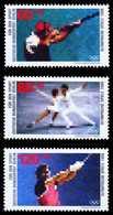 BERLIN 1988 Nr 801-803 Postfrisch S5F79EA - [5] Berlin