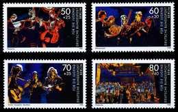 BERLIN 1988 Nr 807-810 Postfrisch S5F7A12 - Berlin (West)