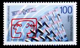 BERLIN 1989 Nr 847 Postfrisch S5F7B36 - Berlin (West)