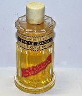 RARE FLACON EAU LE GALION SPECIAL FOR GENTLEMEN  50ML UTILISE - Parfums