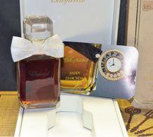 """Très Rare Flacon De Parfum Chopard """"Happy Diamonds"""" 30 Ml ,en Coffret 1986 - Parfums"""