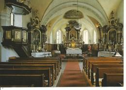 (a) Autriche : Eglise St Jacob - Autriche