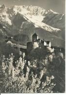 (a) Liechtenstein : Schloss Vaduz - Liechtenstein