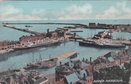 DOVER HARBOUR - Dover