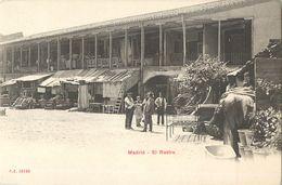 VIGO EL RASTRO PONTEVEDRA ESPANA 1900 ESPAGNE - Pontevedra