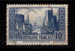 YV 261 Oblitere Cote 7,50 Euros - Used Stamps
