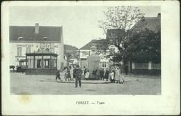 FOREST : Tram -- TRaction Hyppique - Forest - Vorst