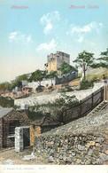 GIBRALTAR MOORISH CASTLE  J. FERRY § COMPAGNY PHOTOCHROME 1900 - Gibraltar