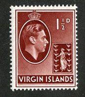 W-13295 Virgin 1938 Sc.#78**mnh Offers Welcome! - Iles Vièrges Britanniques