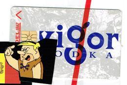 TELECARTES  PHONECARDS CROATIA MINT VIGOR - Croatie