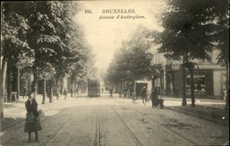 ETTERBEEK : Avenue D'Auderghem - Etterbeek