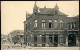 ETTERBEEK : Ecole Communale Des Garçons - Etterbeek
