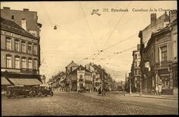 ETTERBEEK :  Carrefour De La CHasse   AVIA - Etterbeek