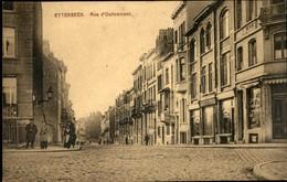 ETTERBEEK :  Rue D'Oultremont - Etterbeek