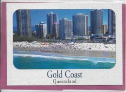 GOLD COAST QUEENSLAND - Gold Coast