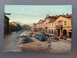 Cartolina Di Aosta - Aosta