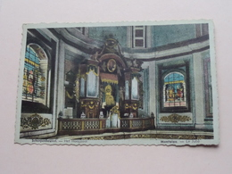 Het Hoogzaal - Le Jubé ( L.V.D. ) Anno 197? ( Zie Foto's ) ! - Scherpenheuvel-Zichem