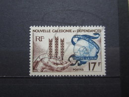 VEND BEAU TIMBRE DE NOUVELLE-CALEDONIE N° 307 , XX !!! - Neukaledonien