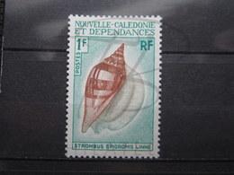 VEND BEAU TIMBRE DE NOUVELLE-CALEDONIE N° 368 , XX !!! - New Caledonia