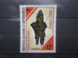 VEND BEAU TIMBRE DE NOUVELLE-CALEDONIE N° 384 , XX !!! - New Caledonia