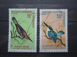 VEND BEAUX TIMBRES DE NOUVELLE-CALEDONIE N° 364 + 365 , XX !!! - New Caledonia
