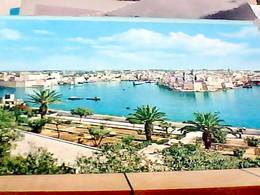 MALTA GRAND HARBOUR  PORTO N1975 HA8258 - Malta
