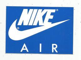 Autocollant , Chaussures De Sport NIKE AIR - Aufkleber