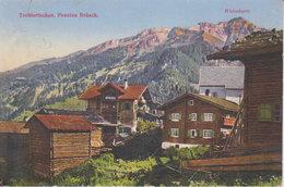 Tschiertschen  (K3) - GR Graubünden