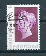 2011 Netherlands Stampday Used/gebruikt/oblitere - Periode 1980-... (Beatrix)