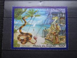 VEND BEAU TIMBRE DE NOUVELLE-CALEDONIE N° 838 , XX !!! - Nueva Caledonia