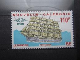 VEND BEAU TIMBRE DE NOUVELLE-CALEDONIE N° 839 , XX !!! - Nueva Caledonia